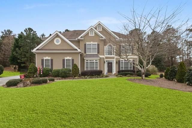 190 Whitestone Court, Johns Creek, GA 30097 (MLS #6826653) :: Compass Georgia LLC