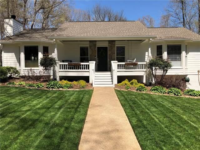 716 Trickum Valley Drive, Woodstock, GA 30188 (MLS #6826696) :: Kennesaw Life Real Estate