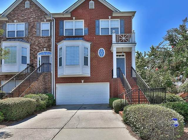 302 Mony Stone Court SE #14, Smyrna, GA 30082 (MLS #6826698) :: North Atlanta Home Team