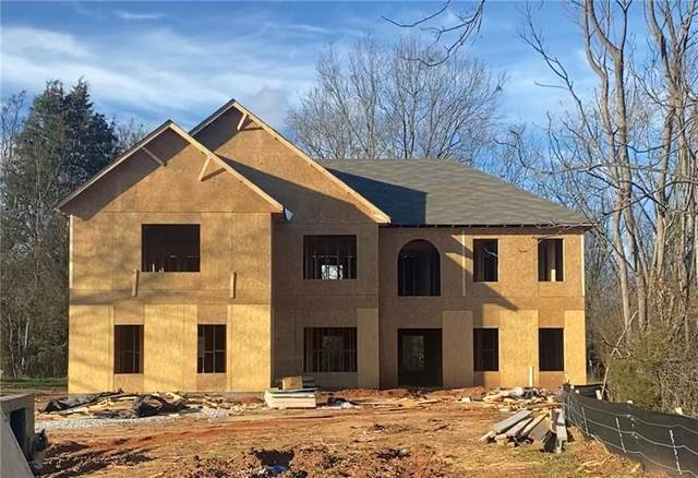 95 Terrell Lane, Covington, GA 30014 (MLS #6826712) :: North Atlanta Home Team