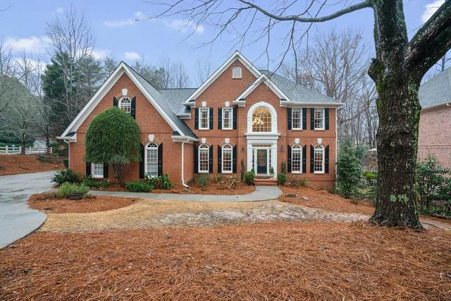 600 Americas Cup Cove, Alpharetta, GA 30005 (MLS #6826717) :: North Atlanta Home Team
