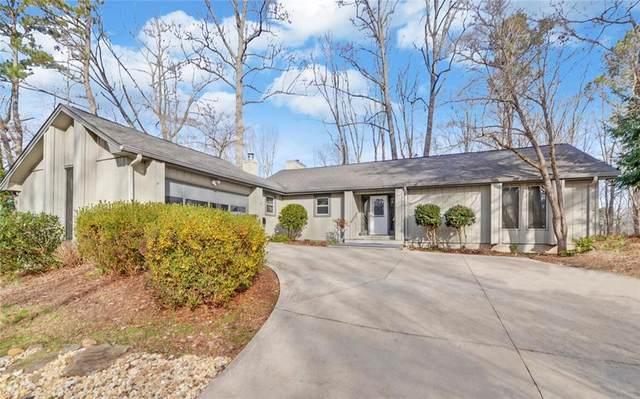 5353 High Harbor Court, Gainesville, GA 30504 (MLS #6826736) :: North Atlanta Home Team
