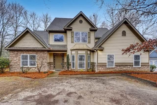 352 Margie Drive, Winder, GA 30680 (MLS #6826746) :: North Atlanta Home Team