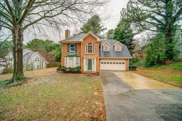 1353 Summit Lane NW, Acworth, GA 30102 (MLS #6826748) :: North Atlanta Home Team