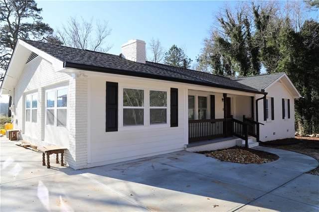 5905 Dewey Drive, Murrayville, GA 30564 (MLS #6826764) :: Path & Post Real Estate