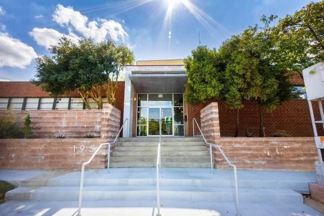 195 Arizona Avenue NE #148, Atlanta, GA 30307 (MLS #6826787) :: AlpharettaZen Expert Home Advisors