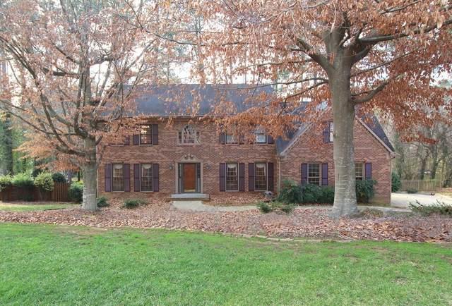 1454 Oak Springs Drive, Marietta, GA 30066 (MLS #6826796) :: North Atlanta Home Team