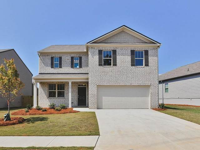 100 Walnut Grove Way, Pendergrass, GA 30567 (MLS #6826808) :: AlpharettaZen Expert Home Advisors
