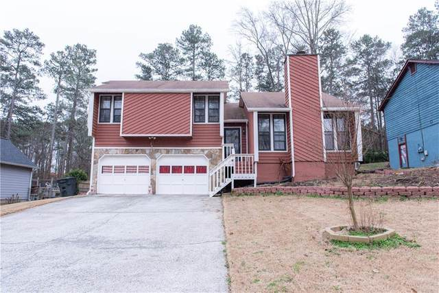 136 Timothy Lane NW, Lilburn, GA 30047 (MLS #6826819) :: North Atlanta Home Team