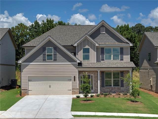 5994 Park Bay Court, Flowery Branch, GA 30542 (MLS #6826824) :: North Atlanta Home Team