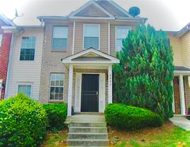 2940 Vining Ridge Terrace, Decatur, GA 30034 (MLS #6826831) :: Path & Post Real Estate