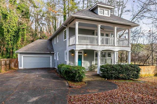 2894 Eastwood Drive, Decatur, GA 30032 (MLS #6826848) :: North Atlanta Home Team