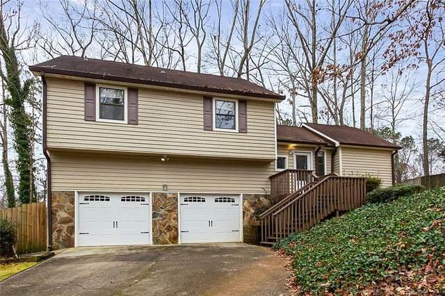 816 Reed Road SE, Smyrna, GA 30082 (MLS #6826855) :: Path & Post Real Estate
