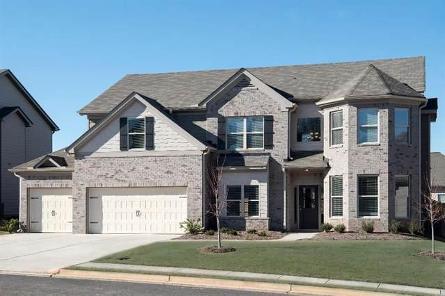 6008 Park Bay Court, Flowery Branch, GA 30542 (MLS #6826858) :: North Atlanta Home Team