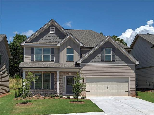 6003 Park Bay Court, Flowery Branch, GA 30542 (MLS #6826867) :: North Atlanta Home Team