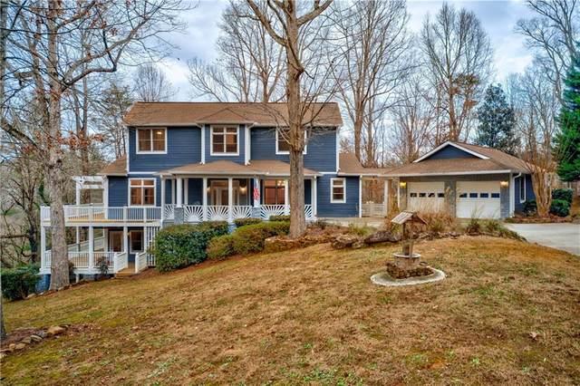 101 Wildwood Parkway, Dahlonega, GA 30533 (MLS #6826878) :: Path & Post Real Estate
