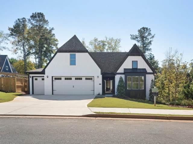 175 Arbor Garden Circle, Newnan, GA 30265 (MLS #6826896) :: North Atlanta Home Team