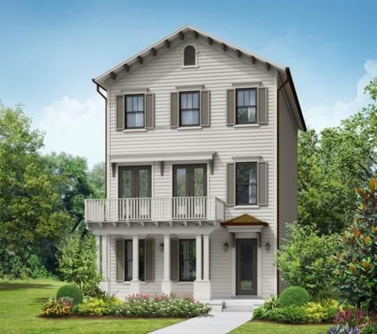 290 Villa Magnolia Lane, Alpharetta, GA 30009 (MLS #6826901) :: North Atlanta Home Team