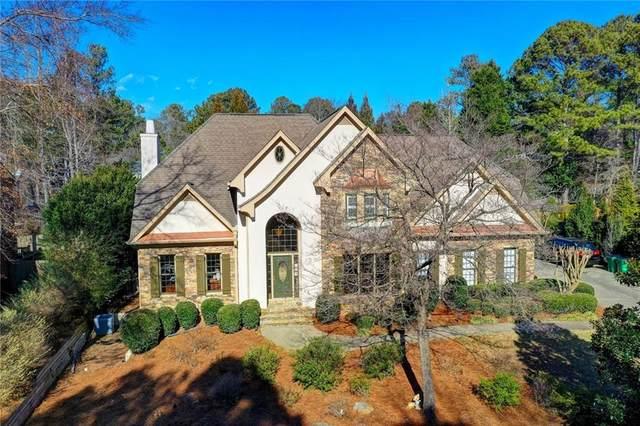 9920 Twingate Drive, Johns Creek, GA 30022 (MLS #6826919) :: North Atlanta Home Team