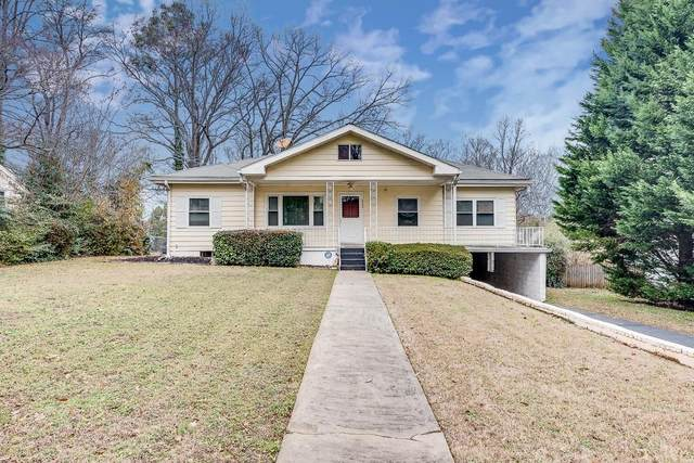 2284 Wallace Drive, Chamblee, GA 30341 (MLS #6826938) :: Thomas Ramon Realty