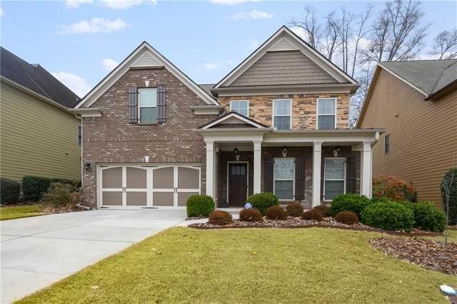 3156 Autumn Brook Trail SE, Smyrna, GA 30082 (MLS #6826941) :: North Atlanta Home Team