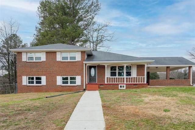 2275 Valleyside Drive, Decatur, GA 30032 (MLS #6826949) :: North Atlanta Home Team