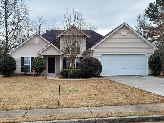 4642 Huff Park Court, Snellville, GA 30039 (MLS #6826954) :: North Atlanta Home Team