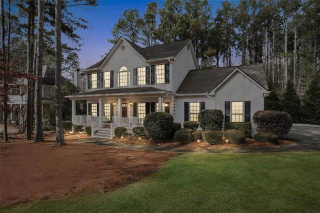 204 Morning Glory Ridge, Canton, GA 30115 (MLS #6826983) :: AlpharettaZen Expert Home Advisors