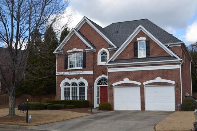 2746 Vinings Oak Drive, Vinings, GA 30339 (MLS #6827025) :: North Atlanta Home Team