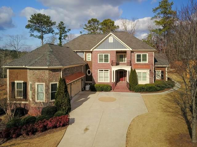 2305 Venture Drive, Marietta, GA 30062 (MLS #6827043) :: North Atlanta Home Team