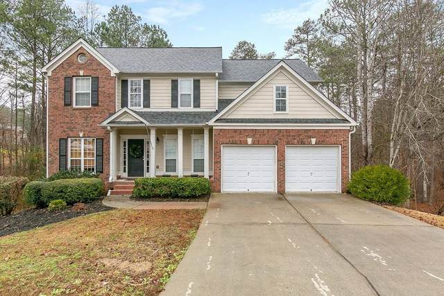 449 Hunt Creek Drive, Acworth, GA 30101 (MLS #6827061) :: Path & Post Real Estate