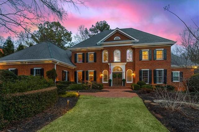 750 Sturges Way, Johns Creek, GA 30022 (MLS #6827075) :: AlpharettaZen Expert Home Advisors