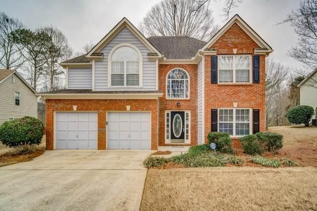 1360 Primrose Drive, Roswell, GA 30076 (MLS #6827078) :: North Atlanta Home Team