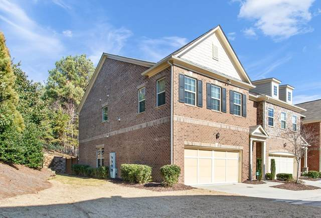3557 Ashcroft Drive SE, Smyrna, GA 30080 (MLS #6827081) :: The Zac Team @ RE/MAX Metro Atlanta