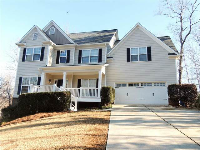 489 Crooked Creek Drive, Dahlonega, GA 30533 (MLS #6827091) :: North Atlanta Home Team