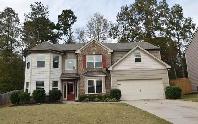 5535 Glenn Ivey Drive, Cumming, GA 30028 (MLS #6827120) :: North Atlanta Home Team