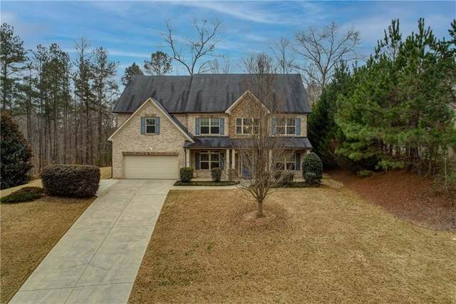 431 Potomac Drive, Dallas, GA 30132 (MLS #6827142) :: Path & Post Real Estate