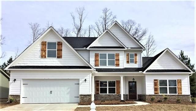 5871 Heritage Ridge, Flowery Branch, GA 30542 (MLS #6827188) :: Path & Post Real Estate