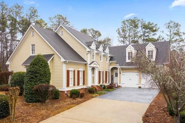 10 Headden Ridge NW, Cartersville, GA 30121 (MLS #6827189) :: North Atlanta Home Team