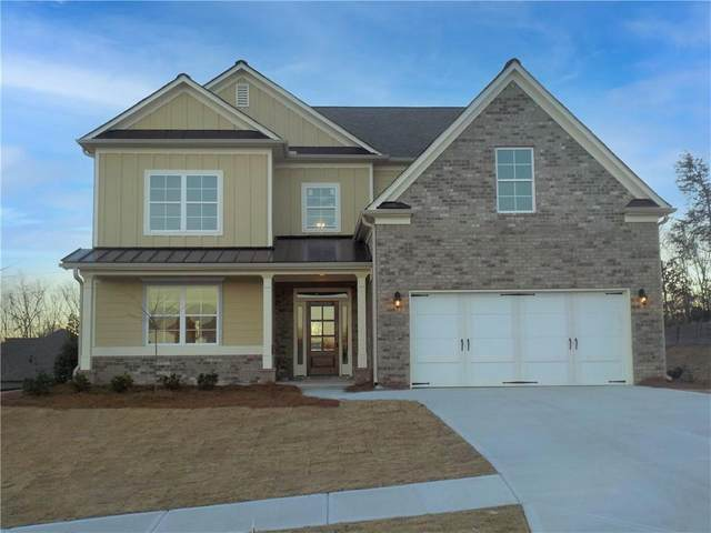 5620 Pleasant Woods Drive, Flowery Branch, GA 30542 (MLS #6827190) :: The Realty Queen & Team