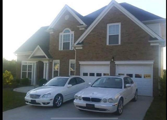 2522 Carleton Gold Road, Dacula, GA 30019 (MLS #6827200) :: The Realty Queen & Team
