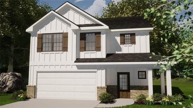 6443 Hagen Creek Court, Lula, GA 30554 (MLS #6827210) :: Path & Post Real Estate