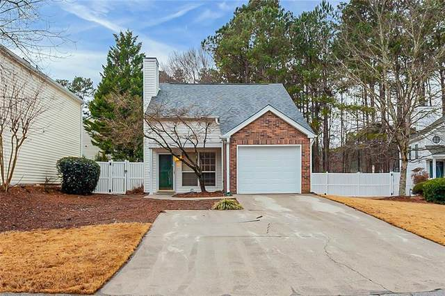 680 Crossbridge Alley, Alpharetta, GA 30022 (MLS #6827219) :: North Atlanta Home Team