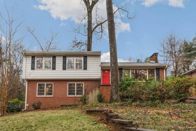 229 Woodview Drive, Decatur, GA 30030 (MLS #6827238) :: North Atlanta Home Team