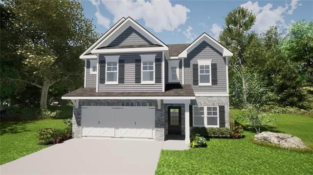 6450 Hagen Creek Court, Lula, GA 30554 (MLS #6827240) :: Path & Post Real Estate