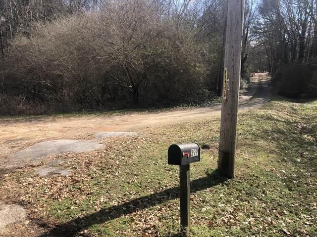 395 Carl Cedar Hill Road, Winder, GA 30680 (MLS #6827244) :: North Atlanta Home Team