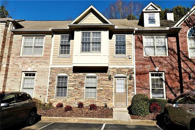 1208 Harris Commons Place, Roswell, GA 30076 (MLS #6827254) :: Compass Georgia LLC