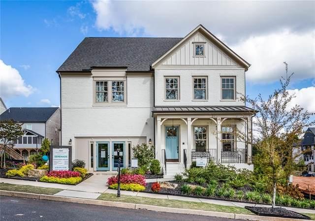 310 Harp Street, Alpharetta, GA 30009 (MLS #6827261) :: AlpharettaZen Expert Home Advisors
