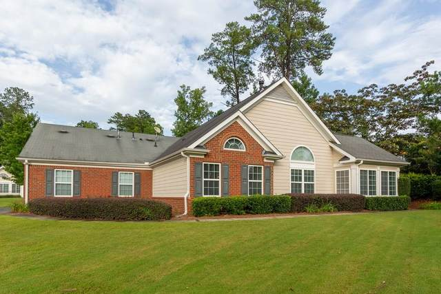 1535 Duluth Highway #1302, Lawrenceville, GA 30043 (MLS #6827262) :: North Atlanta Home Team