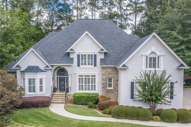 1371 Annapolis Way, Grayson, GA 30017 (MLS #6827265) :: North Atlanta Home Team